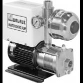 ATS s frekvenčním měničem - jedno čerpadlo