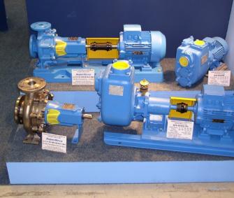 Vodovody-kanalizace 2007